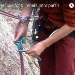 Self Rescue for Climbers Introduction - Part 1