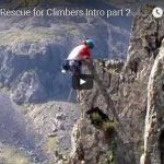 Self Rescue for Climbers Introduction - Part 2