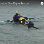 The Ladder Sea Kayak Rescue