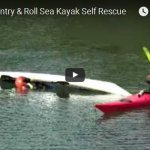 Re Rntry & Roll Sea Kayak Self Rescue