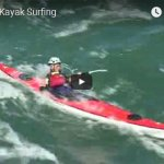 Sea Kayak Surfing