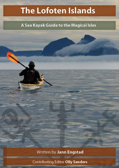 The Lofoten Islands guide book