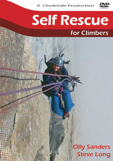 Self Rescue for Climbers instructional video